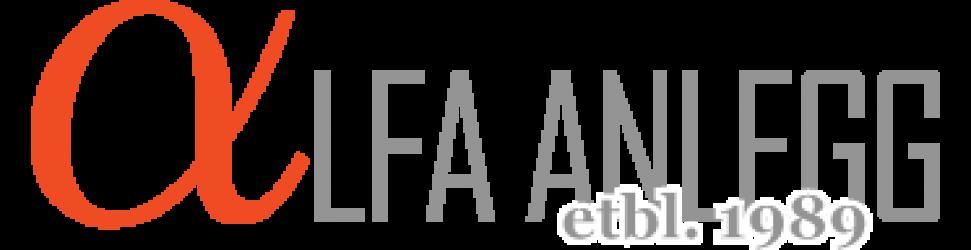 Alfaanlegg.no – Størst på sprengningsmatter